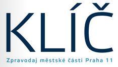Časopis Klíč - zpravodajský měsíčník Městské části Praha 11
