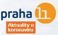 Praha 11 Aktruality o koronaviru